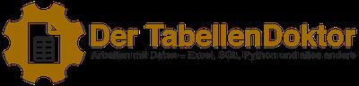 Der TabellenDoktor